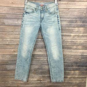 Denizen Levi's 283 Slim Fit Jeans